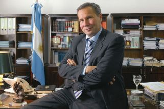 Causa Nisman: el búnker de Gendarmería donde guardan las pericias