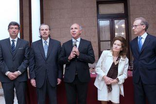 Caso Skanska   La Corte avaló una prueba clave en la causa