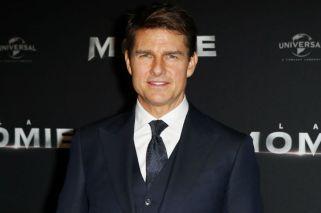 """Tras el accidente de Tom Cruise, """"Mission Impossible 6"""" detiene su rodaje"""