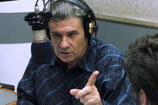 Echaron a Víctor Hugo Morales de C5N