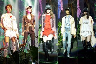 BAFWEEK: Ginebra dio el arranque con su colección verano 2018