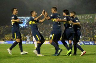Boca postergó su partido con Brown de Puerto Madryn