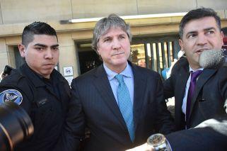 Piden juicio oral a Boudou por la compra de 19 autos de alta gama