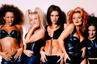 Videos hot, tríos y aborto: Escándalo con una Spice Girl