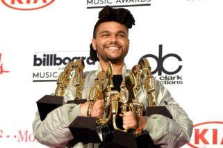 The Weeknd se metió en el diseño de prendas deportivas