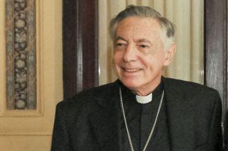 """""""No nos corran con lo de los curas pedófilos"""", desafía el enemigo del Papa"""