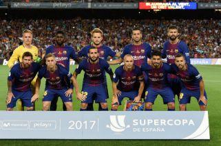 La camiseta solidaria que usará el Barcelona tras los atentados
