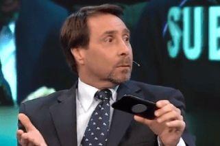 Eduardo Feinmann renunció a Animales Sueltos