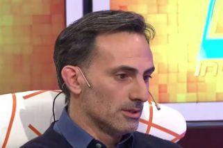 """Diego Latorre: """"No entiendo por qué tanto daño"""