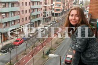 Esta es la argentina que murió en el atentado en Barcelona
