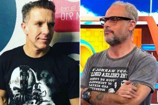 Alejandro Fantino estalló contra Jorge Rial por Eduardo Feinmann