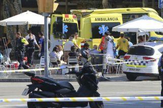 Las consecuencias económicas del atentado en Barcelona