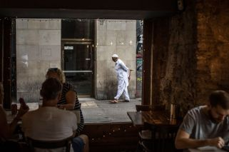 Los 'agentes de radicalización', factor clave del terror yihadista