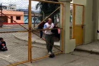 Un hincha de la Selección Argentina de básquet conmovió a Manu Ginóbili