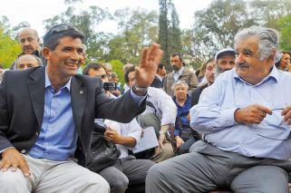 Renunció el vice de Uruguay en medio de una feroz interna en el Frente Amplio