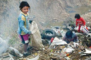 Kirchnerismo y pobreza