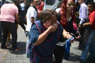 La maldición del 19 de septiembre: los terremotos no estarían relacionados