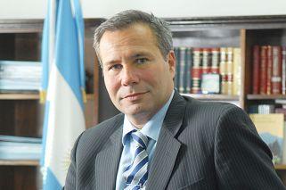 Para la Gendarmería, a Nisman lo asesinaron dos personas