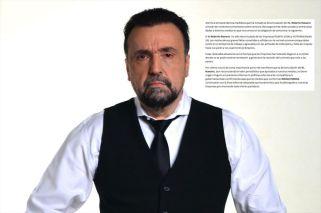 C5N dijo que no recibió presiones del Gobierno para echar a Roberto Navarro