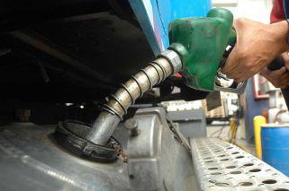 Desde hoy, los combustibles son en promedio 10% más caros