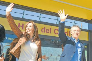 Campaign spending: Cambiemos spent three times more than CFK in BA province
