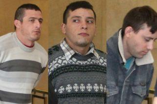 Juzgan a tres hermanos por la violación y asesinato de una nena