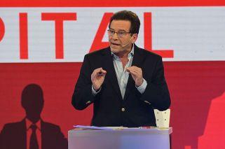 Marcelo Ramal cuestionó a una polémica Carrió por Santiago Maldonado