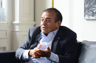 """Quintana desestimó los supuestos conflictos de interés en el Gobierno: """"Nunca usaré mi influencia para hacer negocios personales"""""""