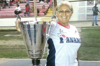 Desmayo y Mundial: la historia de la abuela tramposa de Panamá