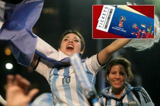 Cuánto cuesta ir al Mundial de Rusia a alentar a la Selección
