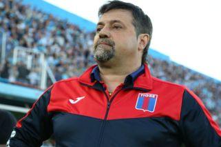 El insólito cruce entre Caruso Lombardi y un jugador de Tigre