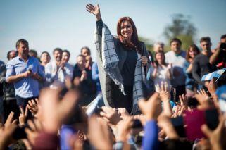 Cristina armó su propio coloquio en Mar del Plata