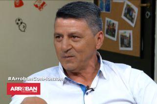 Pedro Monzón: