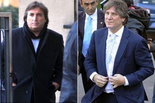 """Núñez Carmona dice que su fortuna es de """"actividades lícitas"""""""