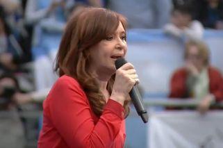 """CFK sobre el traslado de Milagro Sala: """"Fue secuestrada y llevada en un auto sin patente"""""""
