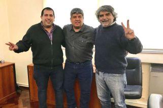 En la CGT quieren aislar a Pablo Moyano por su perfil combativo