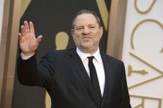 La Academia de Hollywood expulsó a Harvey Weinstein tras el escándalo sexual