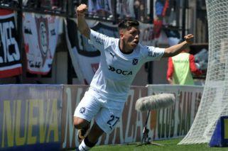 Independiente se despertó a tiempo y venció a Chacarita