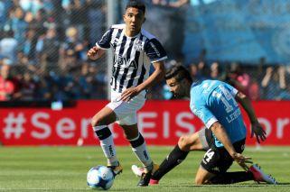 Belgrano y Talleres dividieron puntos en Alberdi