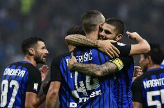 Icardi fue clave para la victoria del Inter en el derby della Madonnina