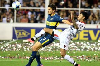 Boca Juniors quiere mantener la racha frente a Patronato