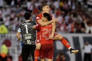 River Plate y Atlanta se disputan un lugar en semifinales