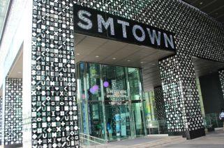 SM Town, el imperio del KPop por dentro