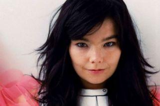 """Björk revela que fue acosada sexualmente por """"un director danés"""""""