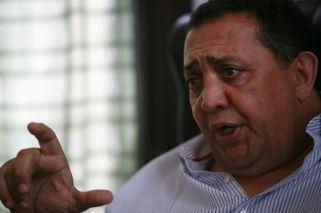 "Luis D'Elia: ""Si Mirtha se muerde la lengua, se muere envenenada"""