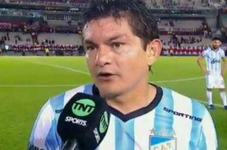 La frase del Pulga Rodríguez que festejaron los hinchas de Boca
