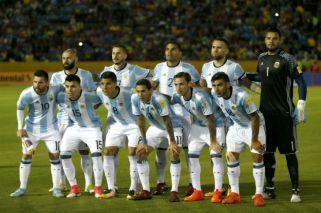 FIFA confirmó los cabezas de serie para el Mundial
