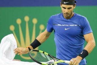 El descanso de Nadal que Federer puede aprovechar