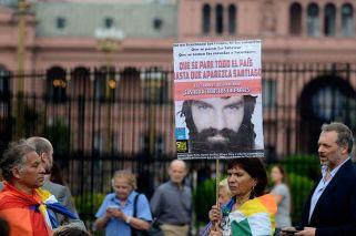 Organizaciones de izquierda suspendieron la marcha a Plaza de Mayo