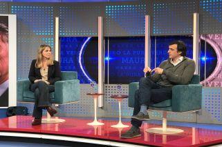 Difunden video de un periodista entrenando a candidatos de Cambiemos